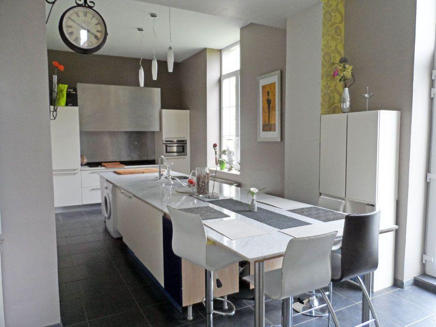 Vente maison raismes prix 423 000 hni ref 59175 789 - Surface habitable minimum d une chambre ...